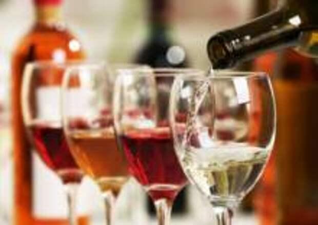 Как отличить дорогое вино от дешевого