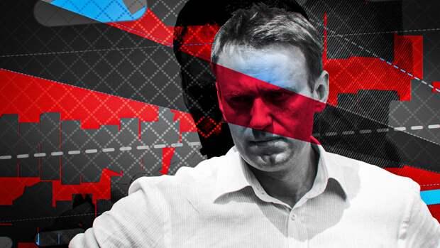 Александр Баунов объяснил, почему Навальный не завоевал доверие россиян