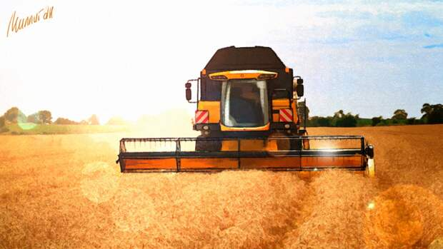 """Проблемы господдержки фермеров обсудят в медиацентре """"Патриот"""""""