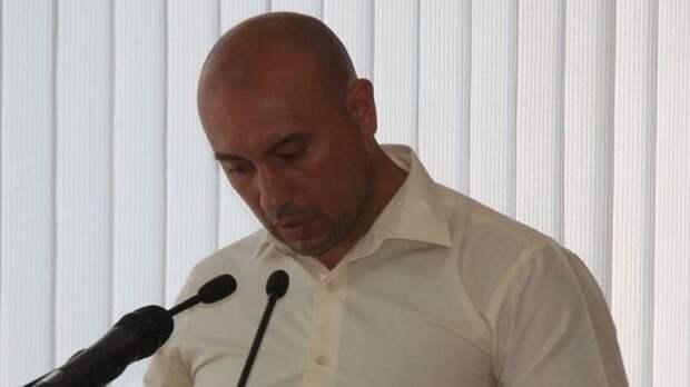 Бывший начальник УЖКХ Орска Максим Климонтов освободился из тюрьмы