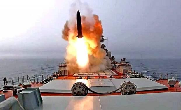 MW: «Орлан» останется одним из опаснейших кораблей в мире лишь при одном условии