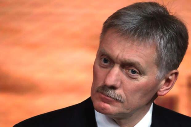 Песков заявил об отсутствии политической мудрости у президента Польши