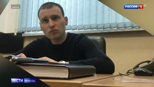 Пытки и подброс наркотиков: в Москве задержаны оборотни в погонах