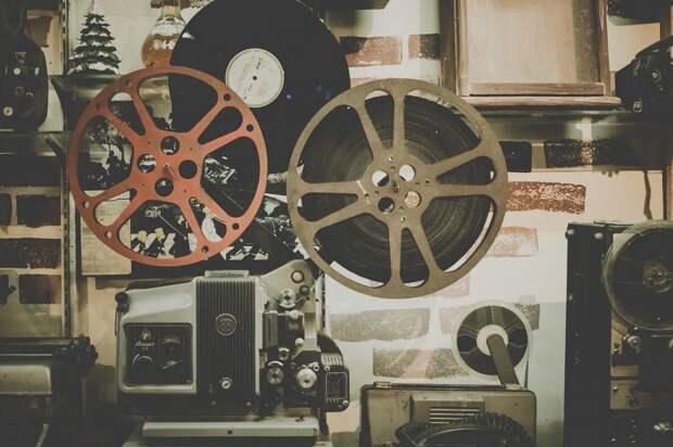Показ шедевра мирового кинематографа пройдет в Электромузее на Ростокинской