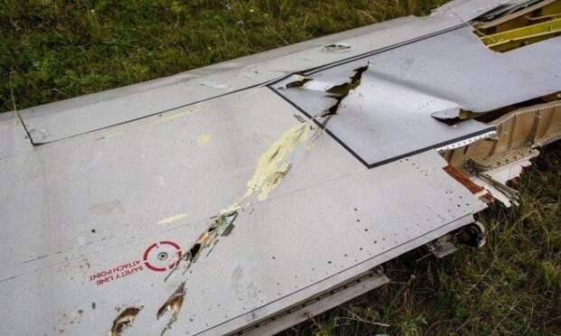 Пилот украинской СУ-25 подтвердил, что малайзийский рейс сбит из его бортовой пушки