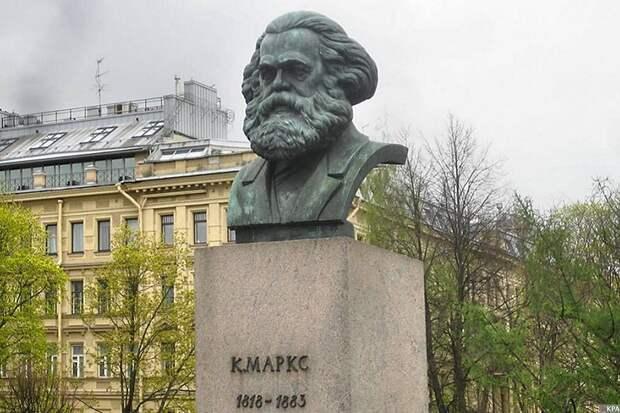 В Польше обвинили Карла Маркса в развязывании Второй мировой