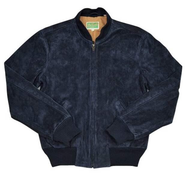 Бомберы и куртки пилотов: Кто их придумал и как их носить. Изображение №9.