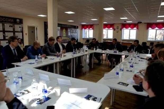 В Иркутске будет создана Ассоциация Советов отцов