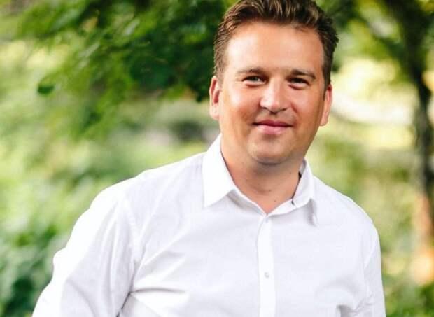 Бывшего замглавы администрации Ижевска Михаила Тарасова задержали в Севастополе
