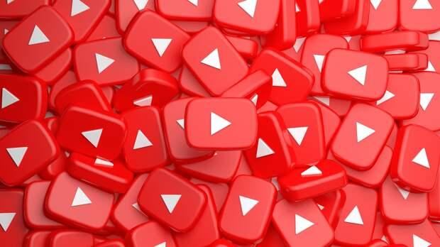 YouTube удалил два немецких канала RT