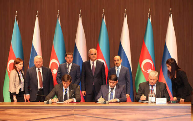 Москва – Баку: Проблемы и перспективы сотрудничества