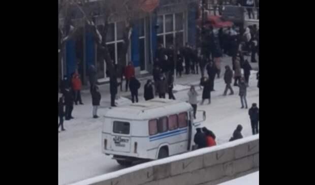 Оренбургский депутат Оксана Набатчикова: «Закручивание гаек никак нерешит проблемы»