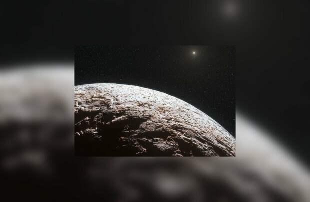 Что прячется за орбитой Плутона?