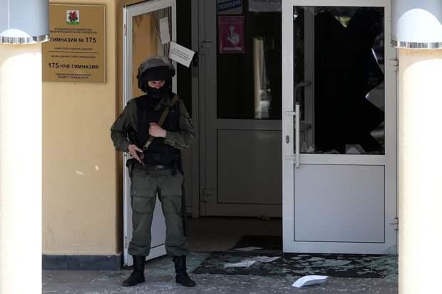 НАК уточнил число погибших и пострадавших при нападении на школу в Казани