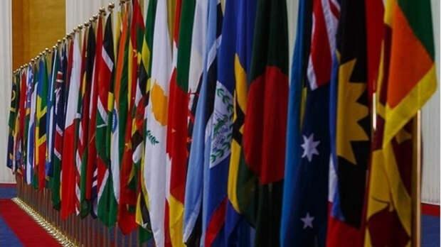 Встречу Содружества наций отменили второй год подряд из-за пандемии