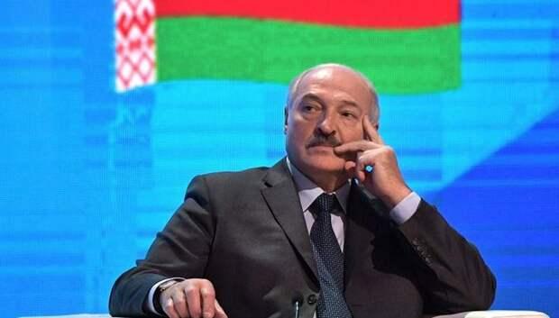 Об «анафеме» Лукашенко от белорусских раскольников
