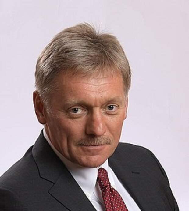 Кремль: никто не хочет никаких локдаунов