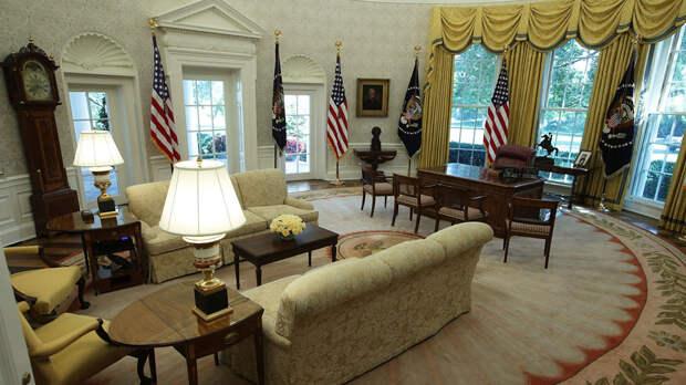 Президенты США: их место в истории страны и в мировой политике