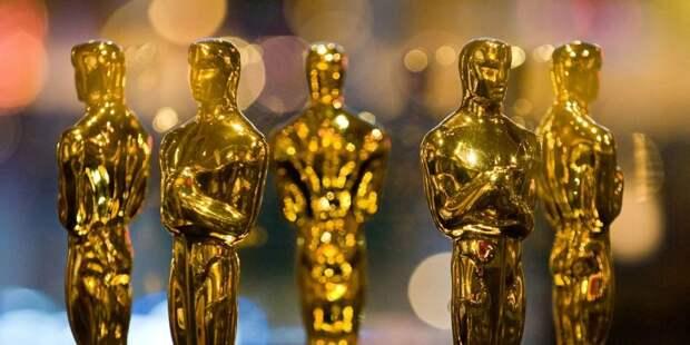 Церемония «Оскар» пройдет очно