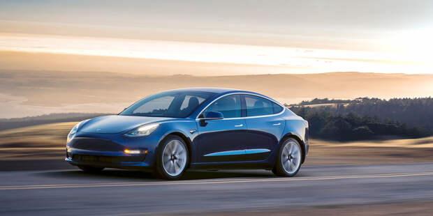 Tesla в пятый раз за последние месяцы повысила цены на свои электромобили