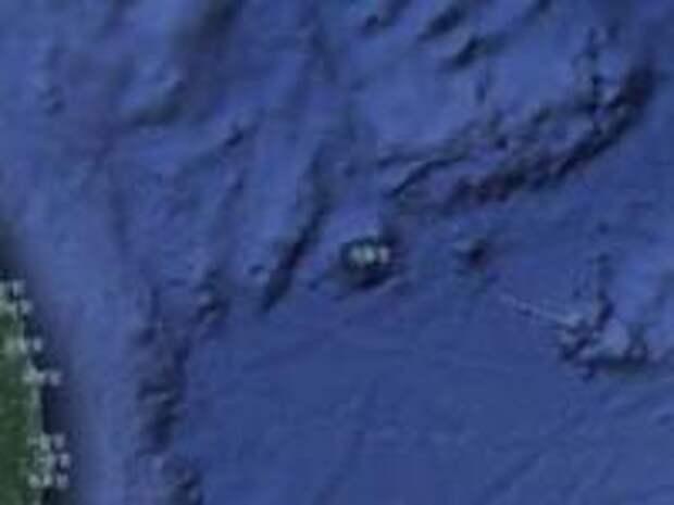 Пирамиды на дне Северного Ледовитого океана. Скрывают ли их спутниковые снимки? Разбираемся
