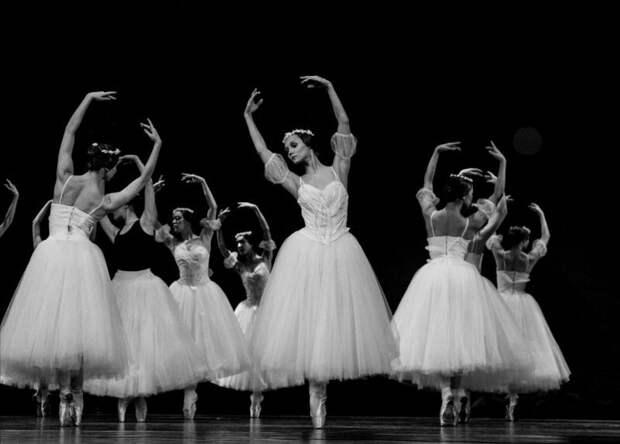 Каталог спектаклей и балета СССР