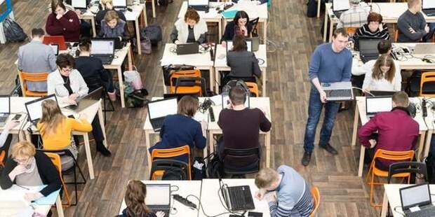 В Москве завершилась олимпиада «Новый учитель новой информатики. Перезагрузка»