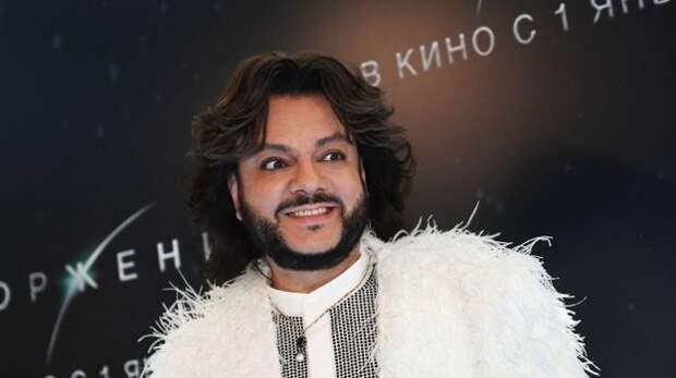 Адвокат Киркорова рассказал о ходе дела о запрете въезда певца в Литву из-за Крыма