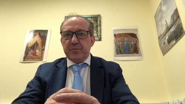 Украинская власть стала инструментом внешней политики США, – военный эксперт