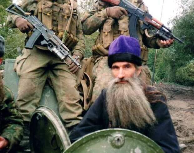 Лучшие отряды спецназа России теперь тренируют старообрядцы. Рассказывает Министр обороны России Сергей Шойгу (2021)