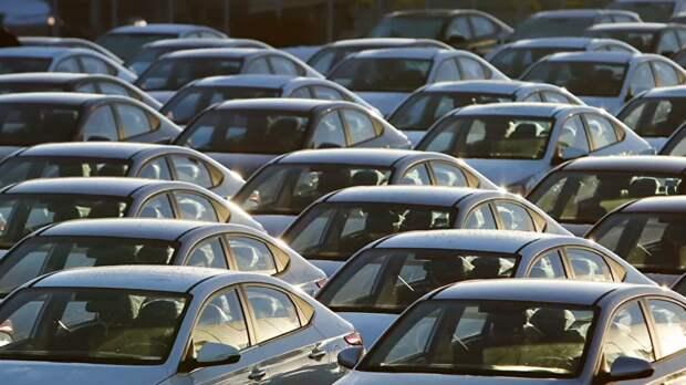 В Госдуме предложили изменить правила начисления транспортного налога