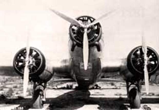 Бомбардировщик Caproni