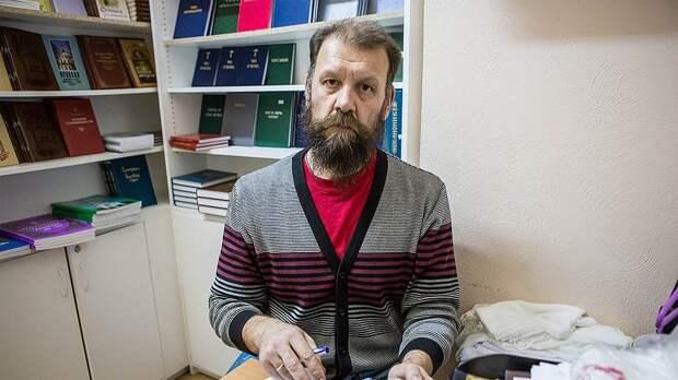 Бизнесмен Александр Загородний. Фото: Алексей Лощилов