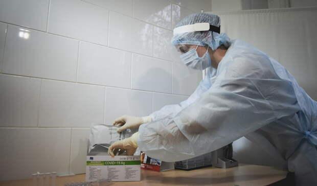 В Оренбуржье 12 мая коронавирусом заболели еще  60 человек