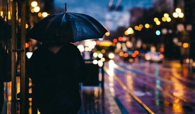 Стало известно, какая погода ждет Ростов на выходных