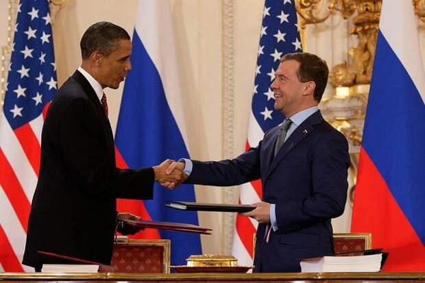 Дмитрий Медведев: выборы в США — триггер существенных изменений