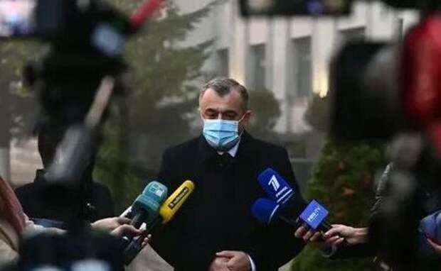 Голосование вМолдавии: премьер сделал правильный выбор— «Здоровья всем!»