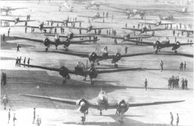 Боевые самолеты. Как из мушкетера вышел самурай