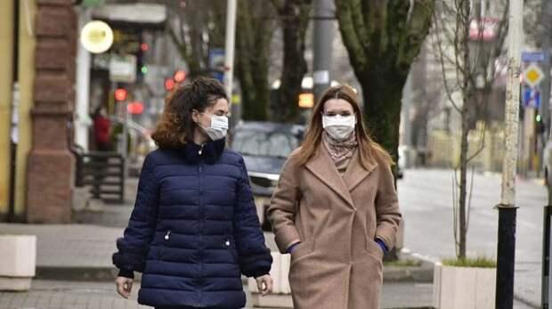 В ноябре в Краснодаре ожидается вспышка гриппа