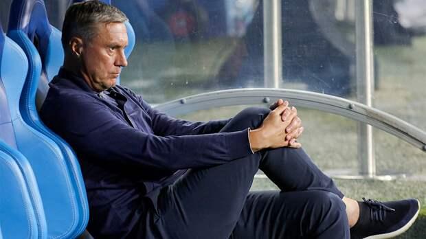 Бывший тренер «Ротора» Хацкевич не исключает возвращения в российский футбол
