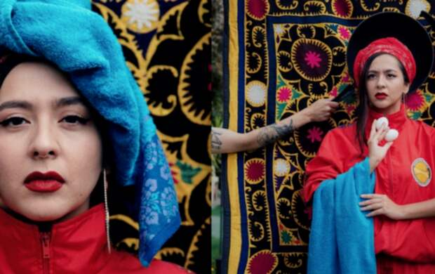 Манижа рассказала, почему изменила текст конкурсной песни для Евровидения