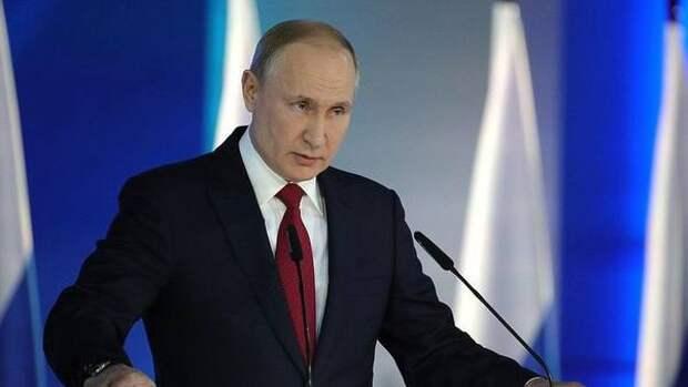 Путин: Назначать глав силовых ведомств надо после консультаций сСоветом Федерации