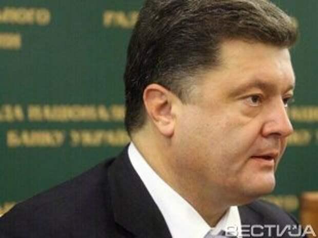 Порошенко: Минская встреча будет решающей для судьбы Европы и мира