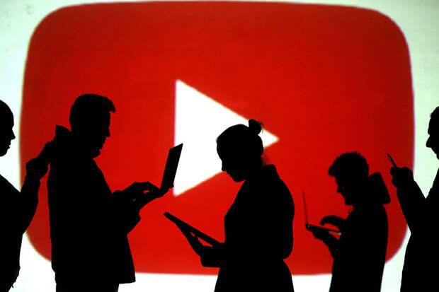 Роскомнадзор предупредил о возможном замедлении трафика Facebook и YouTube
