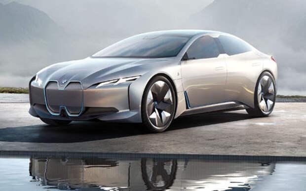 25 новых моделей BMW: только на «батарейках»