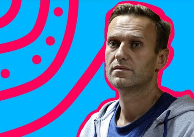 Алексей Навальный — спаситель России?
