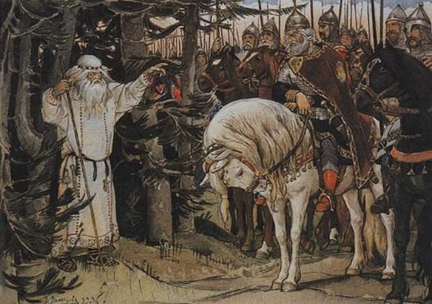 До сих пор в Суздальском крае не утихают споры по поводу реальности истории, произошедшей в середине XVIII столетия с епископом Суздальским и Юрьевским, Порфирием. В 1754 году на очередной проповеди Порфирий указал на некую Анисью Солдатову как на первую в деревне ведьму, занимавшуюся язычеством и собиравшую в своем доме бесов. Епископ призывал всех своих прихожан прекратить общение с вышеуказанной Анисьей, которая сильно обиделась на Порфирия. Следующей ночью Анисья, одетая во все белое, явилась отцу Порфирию во сне и пообещала во что бы то ни стало извести его. После таких слов святой отец только плюнул вслед ведьме и перекрестился. Когда же наутро он вышел на крыльцо дома, то внезапно почувствовал, как земля постепенно стала уходить из-под его ног. Через несколько минут он замертво упал на землю. В течение четырех долгих месяцев пролежал батюшка в горячке, находясь на грани между жизнью и смертью. Но выходили его добрые и заботливые прихожанки. Очнувшись, отец Порфирий рассказал о том, что все то время, пока он находился в забытьи, его преследовали зеленые глаза Анисьи, приговаривавшей: «Изживу и все тут! Перед людьми ославил...». Но, видимо, сменив гнев на милость, пожалела тогда епископа Порфирия ведьма. Стал батюшка постепенно поправляться, и уже через несколько месяцев стал вставать с кровати, а затем и вовсе выздоровел. Оправившись после жестокой болезни, отец Порфирий направил в Святейшему Правительственному Синоду прошение о своем переводе в другую епархию. Свое нежелание оставаться в Суздальском и Юрьевском приходе он мотивировал злом, причиненным ведьмой Анисьей, пожелавшей умертвить святого отца. Прошение епископа не осталось без внимания. В тот же год он был переведен в Московскую епархию. Все документы, раскрывающие тайны загадочных историй о ведьмах, хранятся в судебных архивах, причем самые секретные — в Седьмом фонде Государственного архива. Здесь же находится самый первый документ, касающийся колдовства. Он датирован 1654 годом. В том же году царь