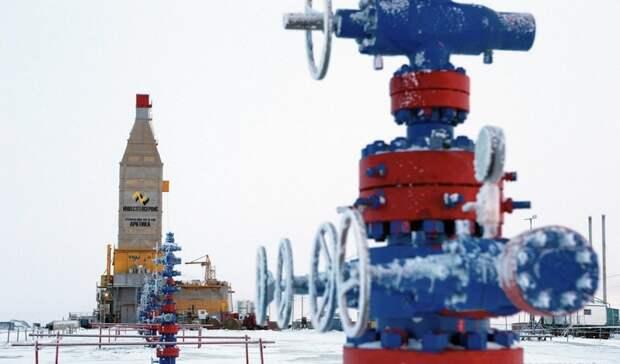 НОВАТЭК хочет досрочно запустить третью очередь «Арктик СПГ2»