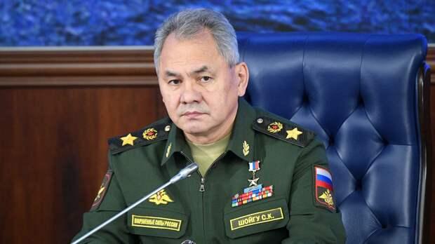 Шойгу анонсировал новые поступления вооружений в российскую армию и флот в 2021 году