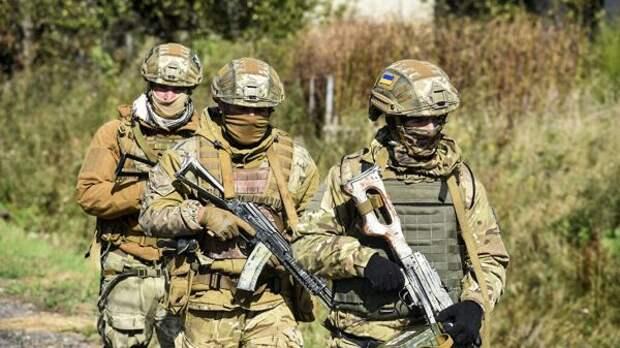 ЛНР иУкраина обвинили друг друга вобстрелах